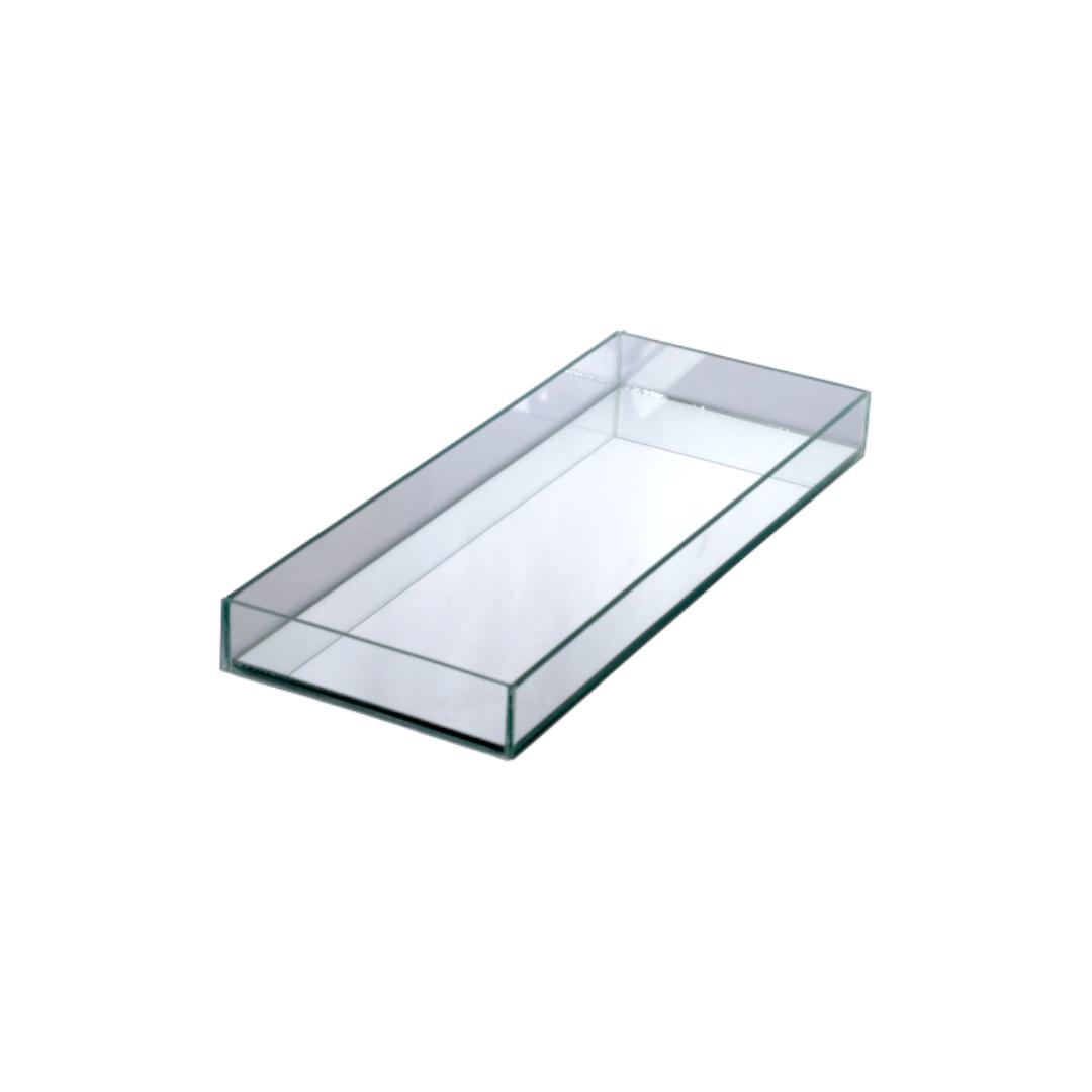 Caixa de Lavabo Grande Espelho